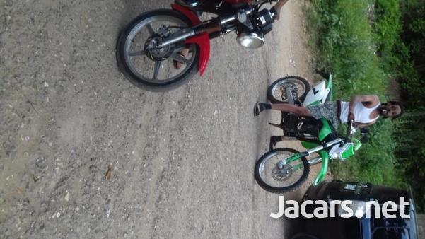 Dirt bike-2