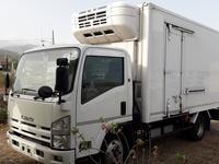 2014 Isuzu Elf Refrigerated Truck