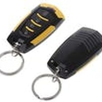 Car Alarm System-Keyless Entry Car Alarm System