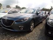 Mazda Axela 1,8L 2014