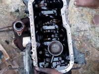 Toyota 5a engine