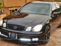 Lexus GS 3,0L 2001