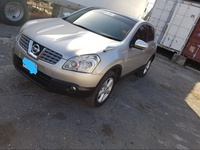 Nissan Dualis 2,0L 2009