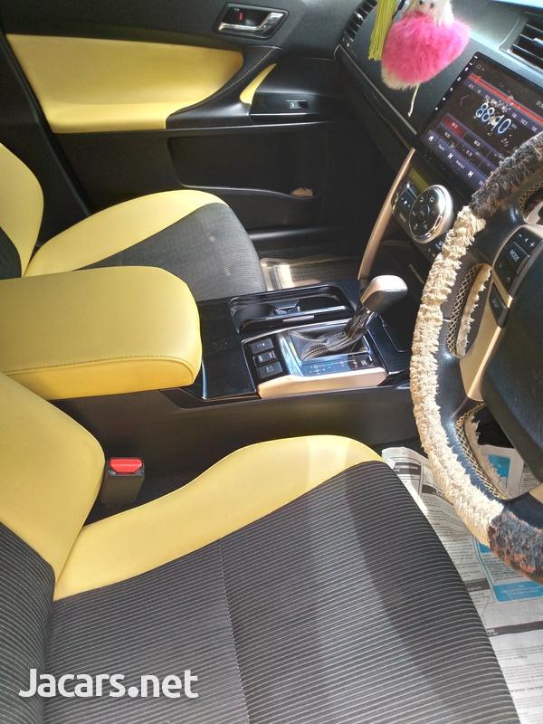 Toyota Mark X 3,5L 2015-7