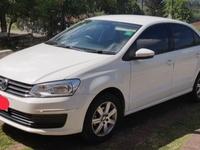 Volkswagen CC 1,6L 2017