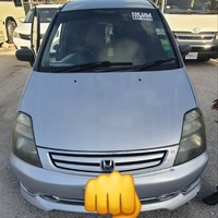 Honda Accord 2,0L 2002