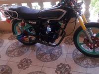 Motorbike 0,7L 2018