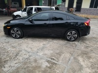 Honda Civic 1,5L 2017