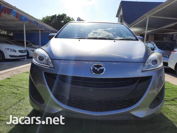 Mazda Premacy 2,0L 2016-2