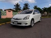 Toyota Wish 2,0L 2006