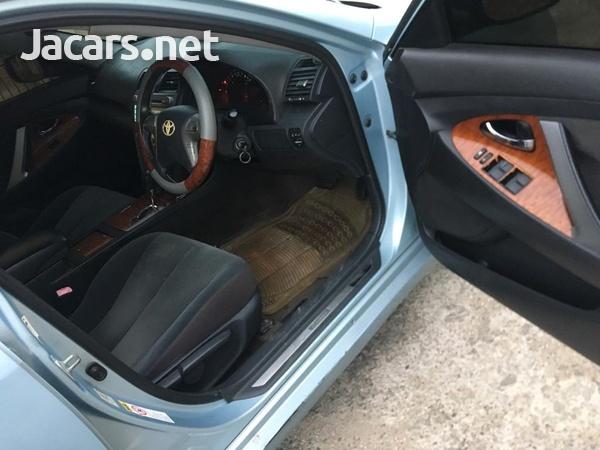 Toyota Camry 1,4L 2010-4
