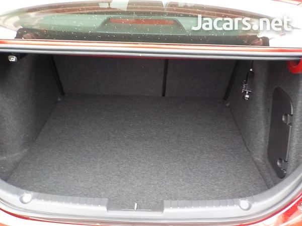 Mazda Axela 1,5L 2015-7