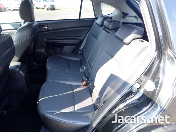 Subaru Impreza 2,5L 2012-9