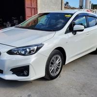 Subaru Impreza 1,6L 2018