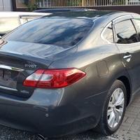 Nissan Fuga 2,0L 2011