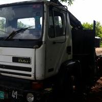 1998 Daf Truck