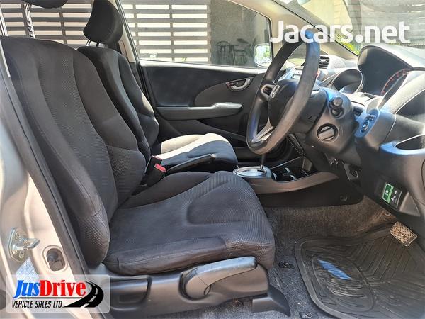 Honda Fit 1,3L 2012-7