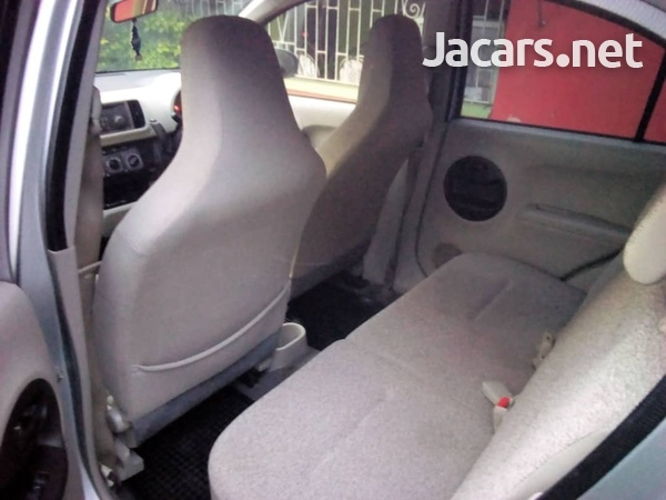 Toyota Passo 0,9L 2012-1