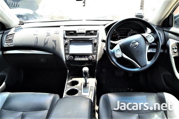 Nissan Teana 1,9L 2014-6