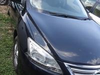 Nissan Sylphy 1,8L 2013