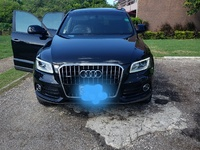 Audi Q5 3,0L 2017
