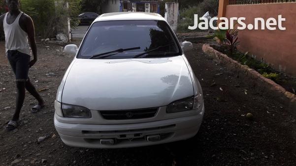 Toyota Corolla 1,4L 1996-1