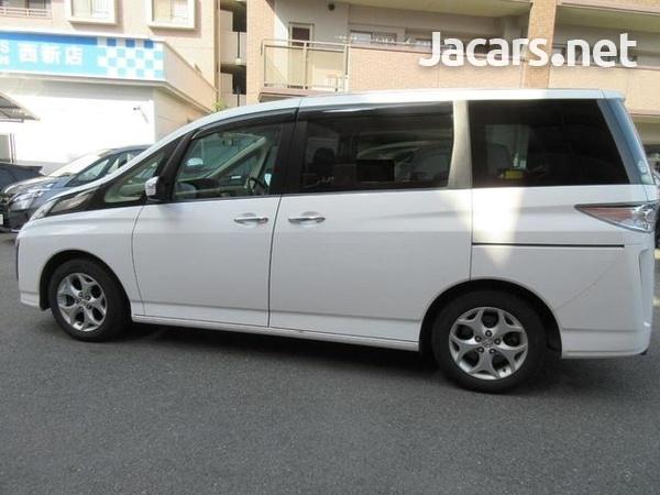 Mazda Biante 1,8L 2012-3