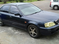 Honda Integra 1,2L 1998