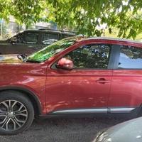 Mitsubishi Outlander 2,0L 2018