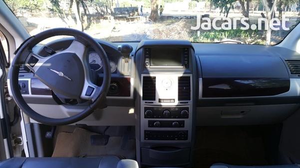Chrysler Crossfire 1,4L 2010-5