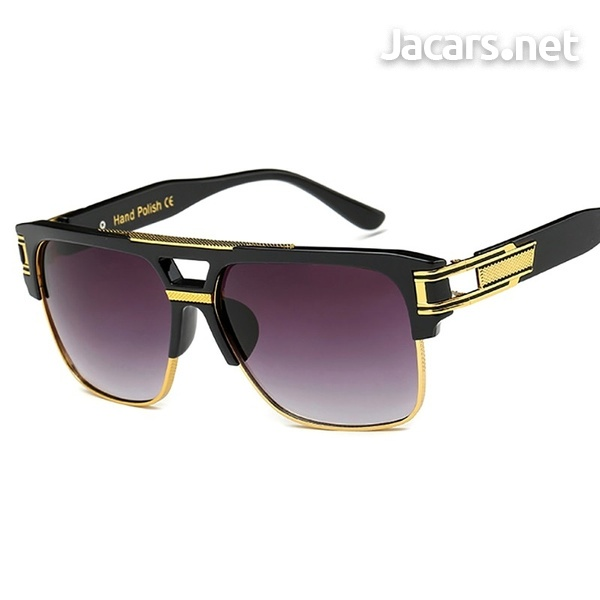 Classic Luxury Men Shades-1