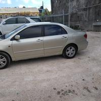 Toyota Corolla Altis 1,5L 2004