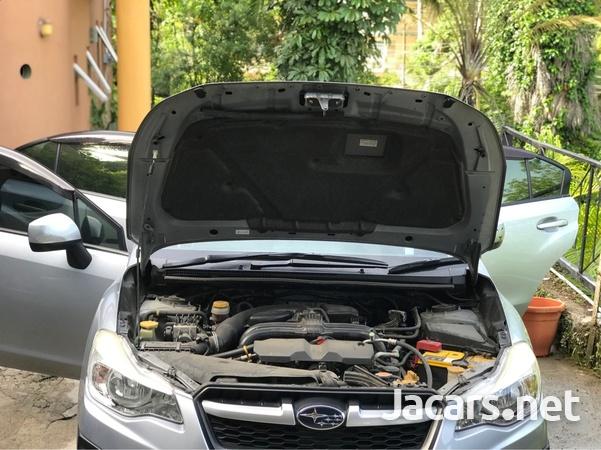 Subaru G4 1,5L 2013-8