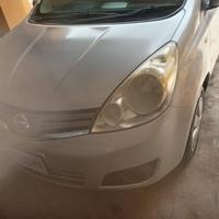 Nissan Note 1,3L 2012