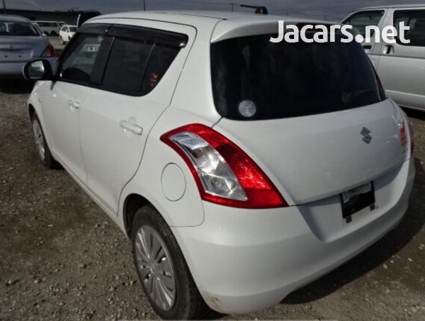 Suzuki Swift 1,2L 2015-8