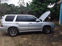 Subaru Forester 2,0L 2005