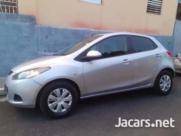 Mazda Demio 1,3L 2008-2