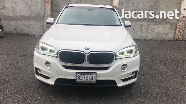 BMW X5 3,0L 2014-3