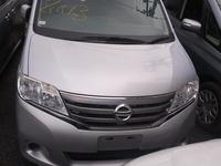 Nissan Serena 1,8L 2013