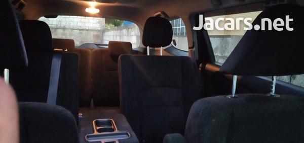 Honda Odyssey 2,5L 2012-7