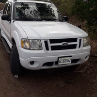 Ford Explorer 4,0L 2003