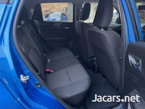 Suzuki Swift RS 1,2L 2019-8