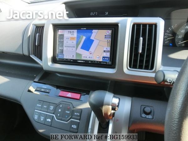 Honda Step wagon 2,0L 2014-7