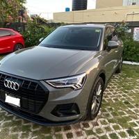 2020 Audi Q 3