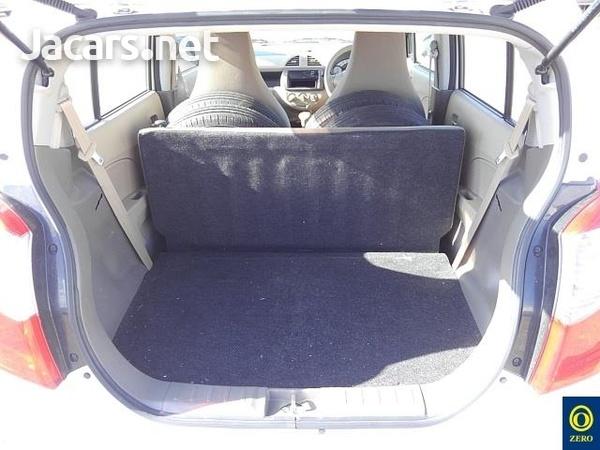 Suzuki Alto 0,6L 2014-2