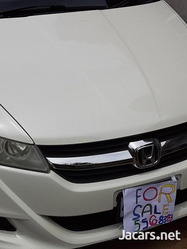 Honda Stream 1,8L 2011-2