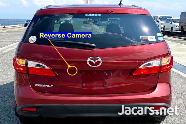 Mazda Premacy 2,0L 2012-4