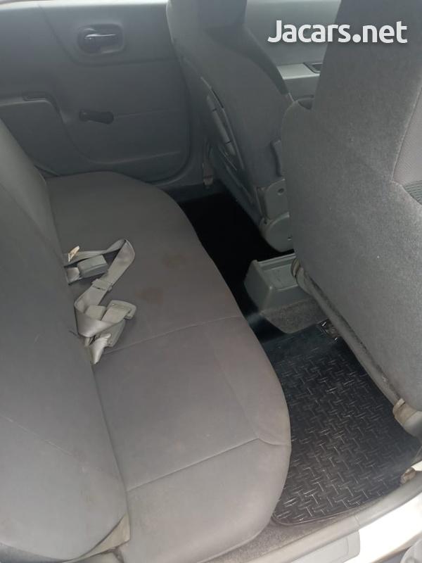 Nissan AD Wagon 1,8L 2014-11