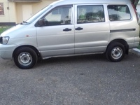 2002 Toyota Liteace