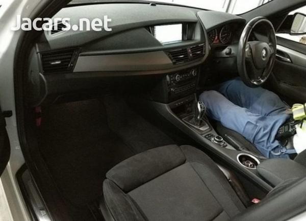 BMW X1 2,0L 2015-4